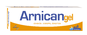 Arnican gel tube 100 g | achat à bas prix ici
