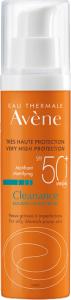 AVENE CLEANANCE SPF 50+ Emuls très haute protection
