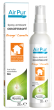 Air pur spray ambiant assainissant orange cannelle