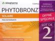 Arkopharma phytobronz lot de 2 x 30 capsules