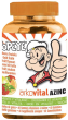 Arkopharma arkovital azinc 9 vitamines 60 gommes vitaminées à mâcher