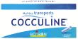 Cocculine, granules en récipient unidose