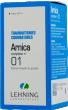 Arnica complexe n°1, solution buvable en gouttes
