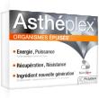 3c pharma asthéplex organismes epuisés 30 gélules