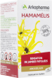 ARKOGELULES  Hamamélis Bio